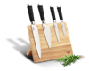 Knives, knife blocks, utilities
